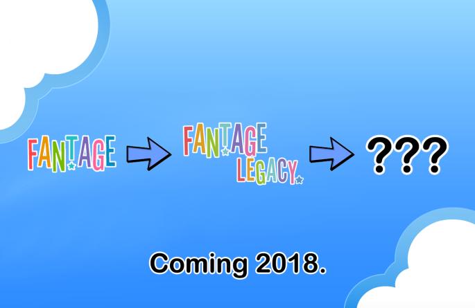 Fantage Legacy